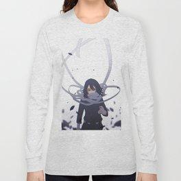 Shota Aizawa My Hero Academia Long Sleeve T-shirt