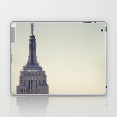 NYC | Empire State Building Laptop & iPad Skin