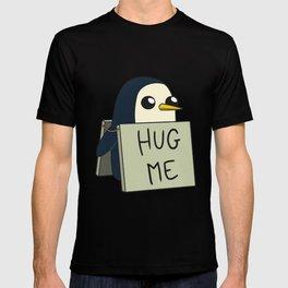 Penguin - Hug Me ! T-shirt