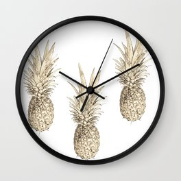 I thought its not real Wall Clock