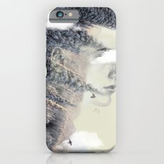 Natures spike Slim Case iPhone 6s