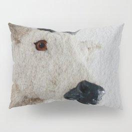 Winter Deer - JUSTART © Pillow Sham