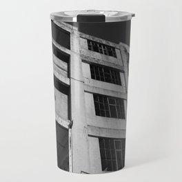 imposing structure #2 Travel Mug