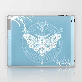 Witch Craft Winter Laptop & iPad Skin