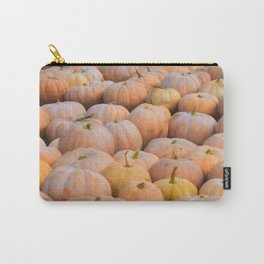 Pumpkins 29 #painting Carry-All Pouch