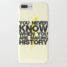 HISTORY iPhone 7 Plus Slim Case