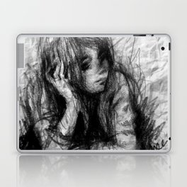 Thinker Dreamer Laptop & iPad Skin