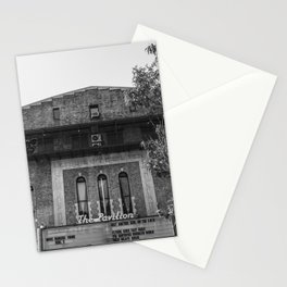 Old Brooklyn Cinema Stationery Cards
