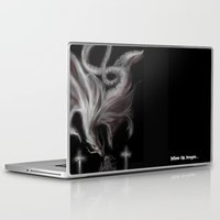 dragons Laptop & iPad Skins featuring Dragons by DragonsTime