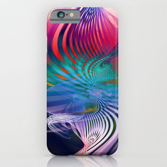Gently Twisted iPhone & iPod Case