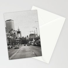 City Grain Stationery Cards