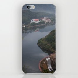The Great Wall of China iPhone Skin