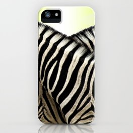 ISA VIBE iPhone Case