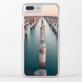 Melbourne, Australia #society6 #decor #buyart Clear iPhone Case