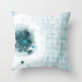 A dream - abstract digital art Throw Pillow