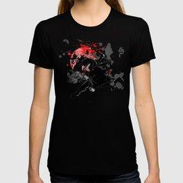 Japan Ninja T-shirt
