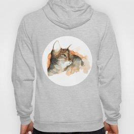 cat#10 Hoody