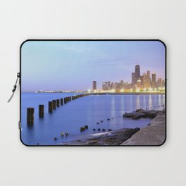 Before Sunrise Laptop Sleeve