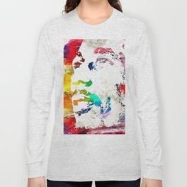 B. Marley Long Sleeve T-shirt
