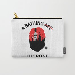 Lil Boat BAPE Carry-All Pouch