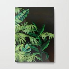 Garden Metal Print