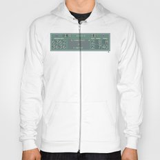 The Match Point Hoody