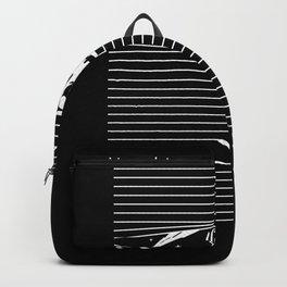 Grimm Reaper Window Backpack