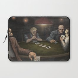 All In Laptop Sleeve