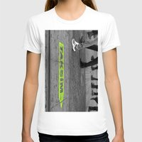 street T-shirts featuring street by habish