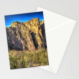 Oregon, Smith Rock, High Desert, Oregon, USA Stationery Cards