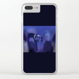 STUDIO 3105 Clear iPhone Case