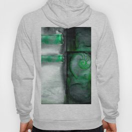 Nature Voices No.3d by Kathy Morton Stanion Hoody