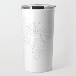 World Series Travel Mug