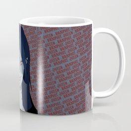 Vampire Queen Coffee Mug