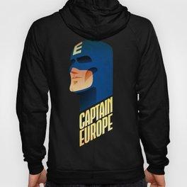 Captain Europe Hoody