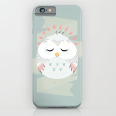 Friendly Owl Slim Case iPhone 6s