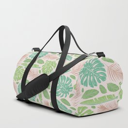 Tropical Prep Duffle Bag