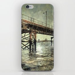 Mersey History iPhone Skin