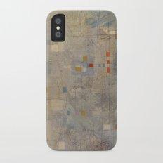 Thankyou Mr Bartlett iPhone X Slim Case