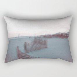 Beach Visions Rectangular Pillow