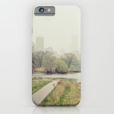 Chicago Fog iPhone 6s Slim Case