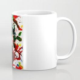 Campa Splash Coffee Mug