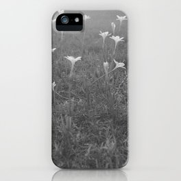 he loves me iPhone Case