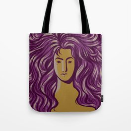 'Cause You're Worth It Tote Bag