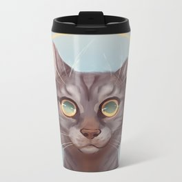 Alfred Metal Travel Mug