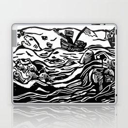 Original - Chaos Laptop & iPad Skin
