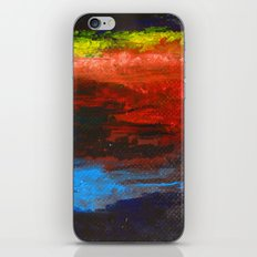 I've got the blues iPhone & iPod Skin