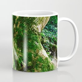 Move If You Want Photography Coffee Mug