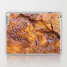Australian Boat Texture #1 Laptop & iPad Skin
