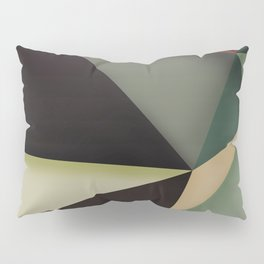 Midnight silence Pillow Sham